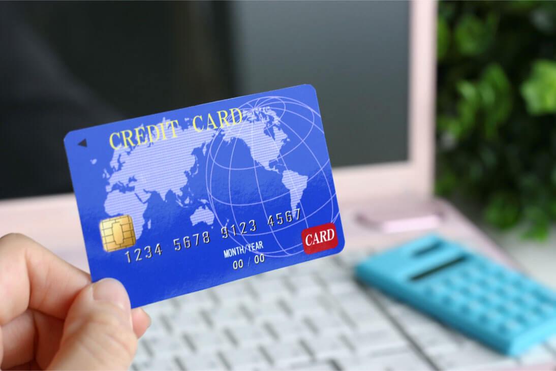クレジットカード決済ご利用方法・注意事項